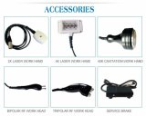 MultifunktionsLipo Laser-Hochfrequenz-Ultraschallhohlraumbildung-Maschine für Verkauf