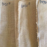 100% naturales de alta calidad Tela de yute para Saco