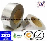 ガラス繊維はホイルテープFskアルミニウムダクトテープを補強した
