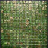 Зеленая мозаика Goldstar