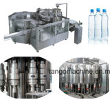 Machines d'embouteillage d'eau potable de Full Auto 3in1 d'usine pour la bouteille
