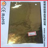 中国の専門の自己接着金PVCカーテン・レールの製紙業者
