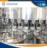 Chaîne de production carbonatée de boissons