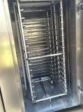 Forno rotativo bollente del pane della pagnotta 200 del KH 50/100
