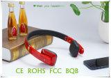 GymsongのクリスマスのヘッドホーンのスポーツのBluetoothのヘッドセットの無線電信のためのFoldableステレオの小型Bluetoothのヘッドホーン