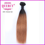 Cabelo reto do Virgin peruano Best-Selling da classe 8A do cabelo reto