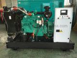 Dieselgenerator-Set DieselGernerating gesetztes DieselGenset angeschalten durch Cummins Engine