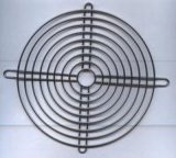 Профессиональный предохранитель для вентиляции, предохранитель вентилятора OEM вентилятора металла, предохранитель для пальцев вентилятора