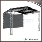 Heißer Verkaufs-Aluminiumbinder für Standplatz