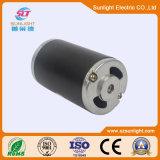 Slt 24VDC Pinsel-Bewegungselektrischer Motor für industrielle Energien-Hilfsmittel