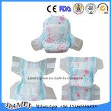 Tecidos originais do bebê da fonte da fábrica com fita mágica