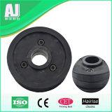 Пластичный стандарт передачи для цепей и цепных колес транспортера
