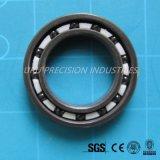 Rodamiento de bolitas de cerámica del Zirconia del rodamiento 608 de la precisión (ZrO2)
