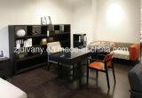 Mobiliario moderno de escritorio de madera moderno del estudio
