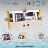 시리즈 액추에이터에 압축 공기를 넣은 액추에이터, 벨브 액추에이터를, 입히는 PTFE
