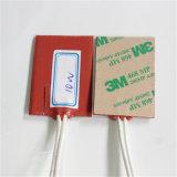 riscaldatore del silicone 12V di misura adattabile