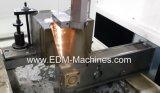 Grosse Winkel-Ausschnitt-Draht-Schnitt-Maschine Hq500-F1