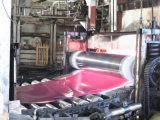 vidrio Textured rodado 5m m decorativo de 3.5m m 4m m con el modelo de la llama