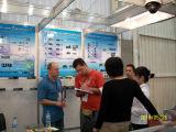 Interruttore industriale della fibra di Ethernet 2F+6UTP di gigabit