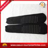 Les meilleures chaussettes remplaçables de chaussettes faites sur commande en gros pour l'avion