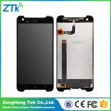 Мобильный телефон LCD для экрана касания X9 HTC одного