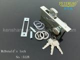 Nuova serratura di cilindro guasto del doppio della serratura di alta obbligazione Zl-5128