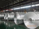 Aluminium chaud Sheet1050 1060 de ventes 1100 3003 pour le plafond/plaque en aluminium électronique