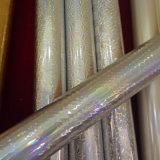 Sellado caliente del tejo y de la hoja olográfica para el plástico