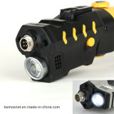 """4.3 """" video Digitahi macchina fotografica di controllo dell'endoscopio dell'affissione a cristalli liquidi"""