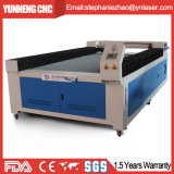 Goed Manufacuturer van de Scherpe Machine van de Laser van het Roestvrij staal met het Certificaat van Ce TUV