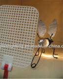 어린이 방을%s 동물성 모양 Matel 벽 램프