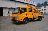 販売のためのJmc 4X2 LHDのガードレールのポストドライバートラック