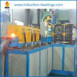 Fornalha do forjamento do aquecimento de indução para o lingote de aço