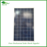 Painéis solares polis 250W de eficiência elevada da alta qualidade