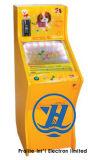 2017 de Hete Verkopende Machine van het Spel van het Flipperspel voor de Apparatuur van het Vermaak (zj-hba-1)