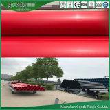 Rohr des großer Durchmesser-farbiges PlastikUPVC CPVC Mpp