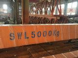 Singola gru a ponte del fascio (LD-T1-20T)