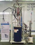 Machine en verre isolante de silicones de cachetage
