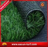 Veelkleurig Kunstmatig Gras voor Landschap en Sporten