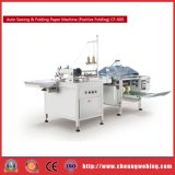 Modelo de máquina de rosca automático de cosido de pliegos (CF-600)