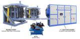 Four de fusion pour tous les types de métaux (GW-3T)