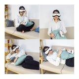 Massager del cuidado del ojo del infrarrojo lejano y de la presión de aire con jugar de la música MP3