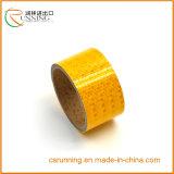 Fita reflexiva da decoração do molde de compressão, 45cm*100m