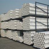 Fornecimento de água de qualidade durável e drenagem de tubos de PVC