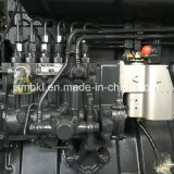 Open Diesel van het Type 350kw/438kVA Sdec Shangchai Generator met de Tank van de Brandstof 24hours