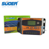 Suoer 48V 40A Solarhauptsystems-Sonnenenergie-Controller (ST-C4840)