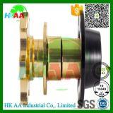 Ts16949 certificó el eje trabajado a máquina precisión del desbloquear rápido del OEM con la tira