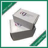 オフセット印刷のボール紙の包装ボックス