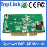 Módulo sin hilos del ranurador de Top-Ap01 Rt5350 para el regulador alejado casero elegante con la FCC del Ce