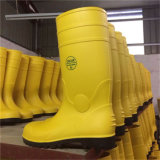 Цена по прейскуранту завода-изготовителя Китая безопасности ботинок стального пальца ноги людей длинней